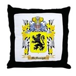 McMonigal Throw Pillow
