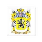 McMonegal Square Sticker 3
