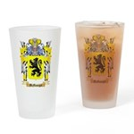 McMonegal Drinking Glass