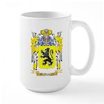 McMonagle Large Mug