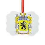 McMonagle Picture Ornament