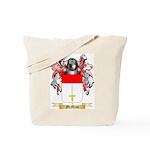 McMinn Tote Bag