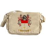 McMinn Messenger Bag