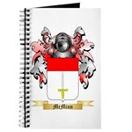 McMinn Journal