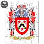 McMillan (Ireland) Puzzle