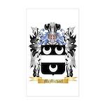 McMichael Sticker (Rectangle)