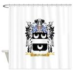 McMichael Shower Curtain