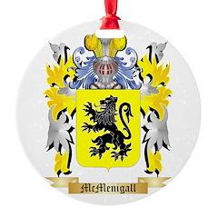 McMenigall Ornament