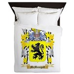 McMenigall Queen Duvet