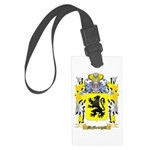 McMenigall Large Luggage Tag