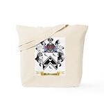 McMenamin Tote Bag