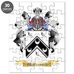 McMenamin Puzzle