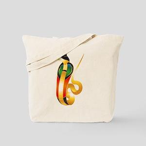 Wadjet Tote Bag