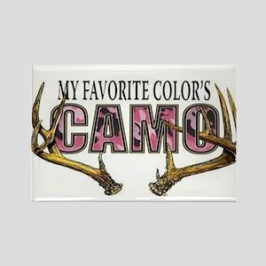 My Favorite Colo's Camo Magnets
