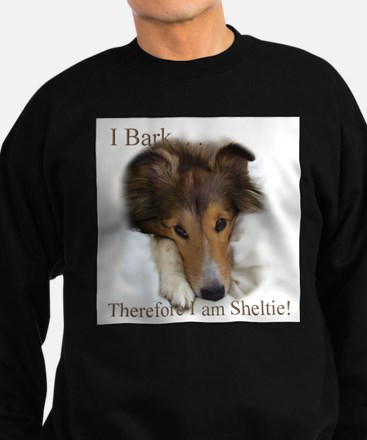 ibarktherefore2 Jumper Sweater