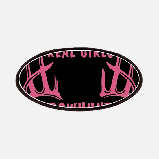 Real Girls Bowhunt Patch