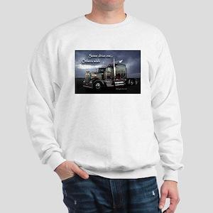 Truckers Sweatshirt