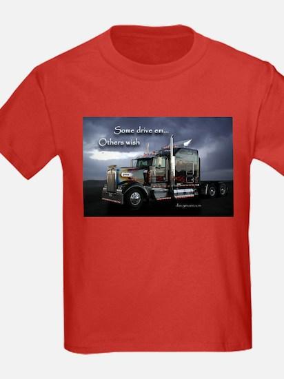 Truckers T