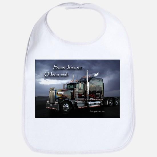 Truckers Bib
