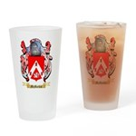 McMeekin Drinking Glass
