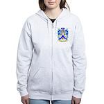 McMaster Women's Zip Hoodie