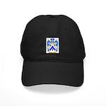 McMaster Black Cap