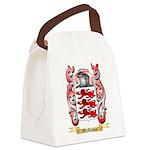 McMahon Canvas Lunch Bag