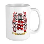 McMahon Large Mug