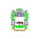 McMacken Sticker (Rectangle 10 pk)