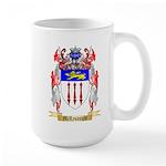 McLysaught Large Mug