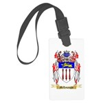 McLysaught Large Luggage Tag