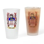 McLysaght Drinking Glass