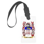 McLysaght Large Luggage Tag