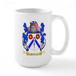 McLure Large Mug