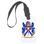 McLure Large Luggage Tag