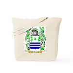McLugish Tote Bag