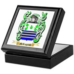 McLugaish Keepsake Box