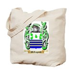 McLugaish Tote Bag