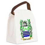 McLugaish Canvas Lunch Bag