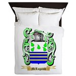 McLugaish Queen Duvet