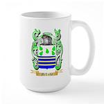 McLucky Large Mug