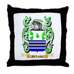 McLuckie Throw Pillow