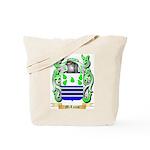 McLucas Tote Bag