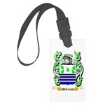 McLucais Large Luggage Tag