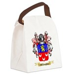 McLoughlin Canvas Lunch Bag