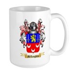 McLoughlin Large Mug