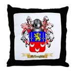McLoughlin Throw Pillow