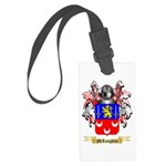 McLoughlin Large Luggage Tag