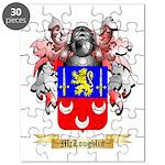 McLoughlin Puzzle