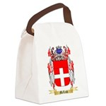 McLish Canvas Lunch Bag